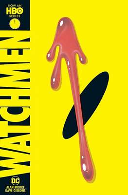 Watchmen HBO Edition