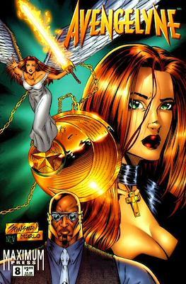 Avengelyne (1996-1997) #8