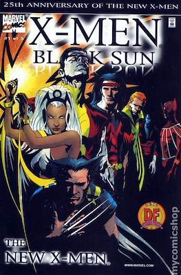 X-Men: Black Sun (Grapa) #1