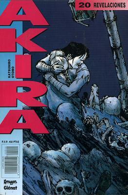 Akira (Rústica, 64 páginas) #20
