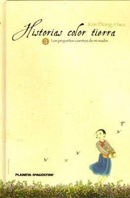 Historias color tierra (Cartoné 312 pp) #3