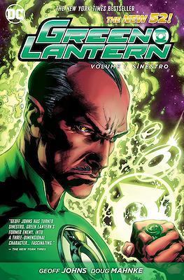 Green Lantern Vol. 5 (2011-2016)