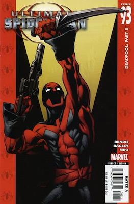 Ultimate Spider-Man (2000-2009; 2011) (Comic-Book) #93