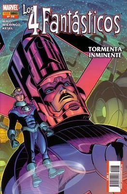Los 4 Fantásticos Vol. 5 (2003-2004) (Grapa 24 pp) #28