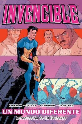 Invencible #8