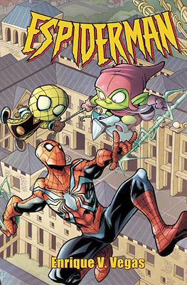 Colección Metropoli Comic Con Especial Dolmen #1