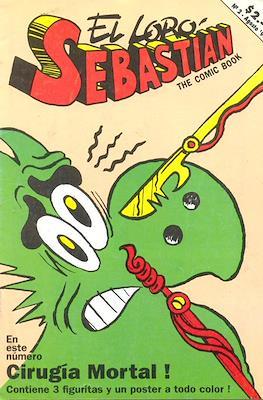 El Loro Sebastián (Grapa) #2