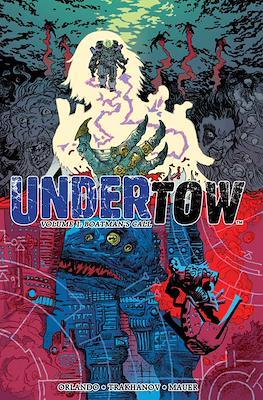 Undertow (TPB) #1