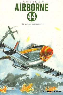 Airborne 44 (Cartoné. 96 páginas.) #3