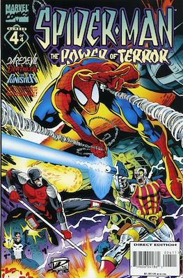 Spider-Man: Power of Terror (Comic-Book) #4