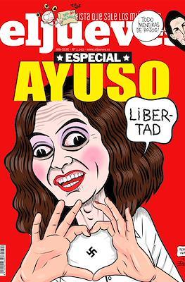 El Jueves (Revista) #2292