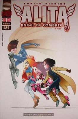 Alita, ángel de combate. 6ª parte #10