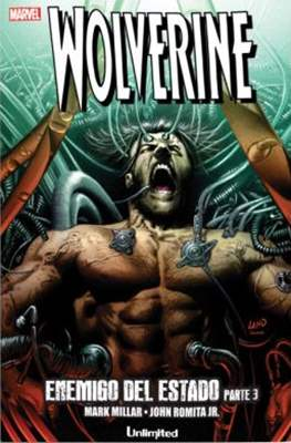 Wolverine (Rústica) #3