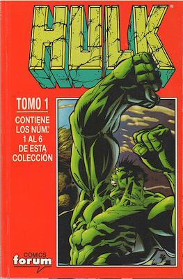 Hulk Vol. 4 (Retapado) #1