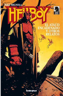 Hellboy #6
