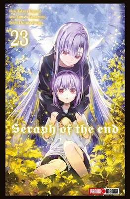 Seraph of the End #23