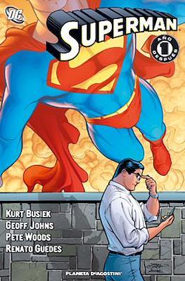 Superman. 1 año después