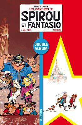Les Aventures de Spirou et Fantasio #6