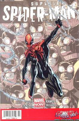 The Superior Spider-Man (Grapa) #7