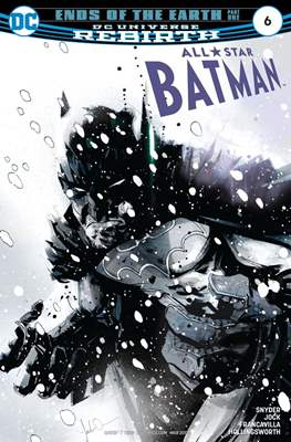 All-Star Batman (Digital) #6