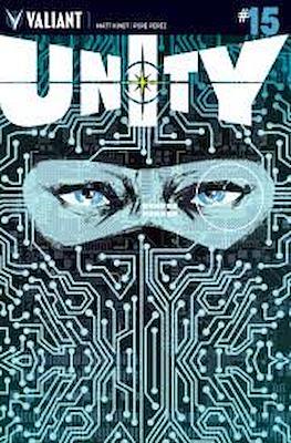 Unity (Grapa) #15