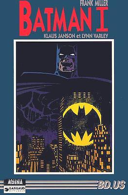 Batman (Cartonné. 96 pp) #1