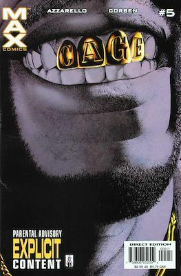 Cage Vol. 2 (Comic Book) #5