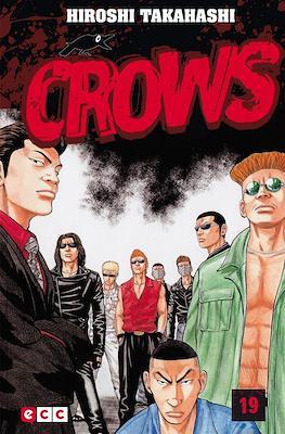 Crows (Rústica) #19