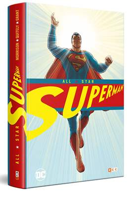 All-Star Superman (Cartoné 328 pp) #