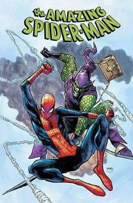 The Amazing Spider-Man by Nick Spencer (Softcover) #10
