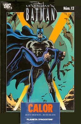 Batman. Las leyendas de Batman (Rústica 144 pp) #13