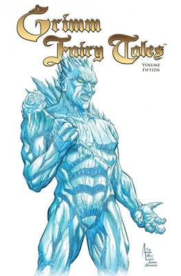 Grimm Fairy Tales (Softcover) #15