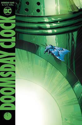 Doomsday Clock (Rústica) #2