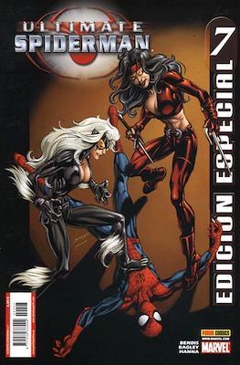 Ultimate Spiderman Vol. 2 (2006-2009 Edición especial) #7