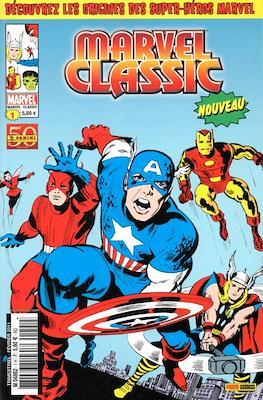 Marvel Classic Vol. 1 #1