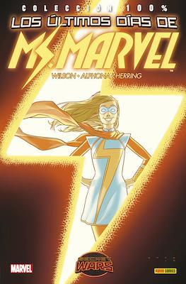 Ms. Marvel. 100% Marvel (2015-) (Rústica con solapas) #3