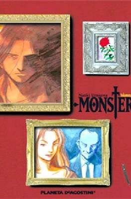 Monster (Rústica 224 pp) #6