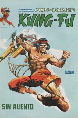 Judo-Karate Kung-Fu #1