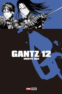 Gantz (Rústica) #12