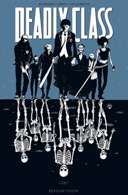 Deadly Class (Digital Collected) #1