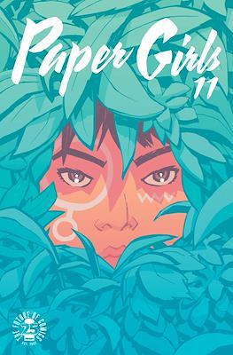 Paper Girls (Comic-book) #11