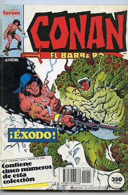 Conan el Bárbaro Vol.1 #24