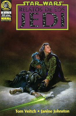 Star Wars. Relatos de los Jedi #3