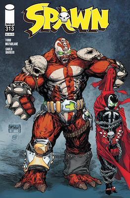 Spawn (Comic Book) #313