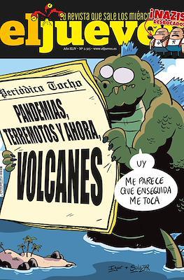 El Jueves (Revista) #2313