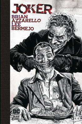 Joker - DC Black Label (Cartoné 136 pp) #