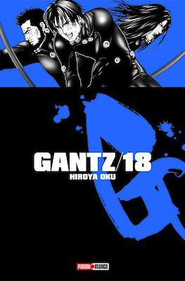 Gantz (Rústica) #18
