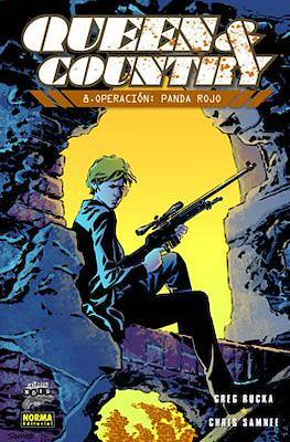 Colección Comic Noir (Rústica) #40