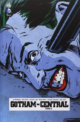 Gotham Central (Relié) #2