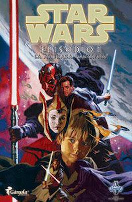 Star Wars - Episodio I